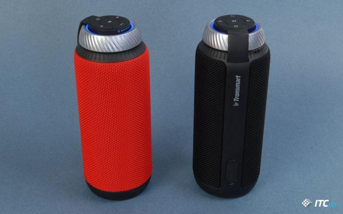 Портативная акустика и Bluetooth-наушники Tronsmart по скидкам на AliExpress – фото 3