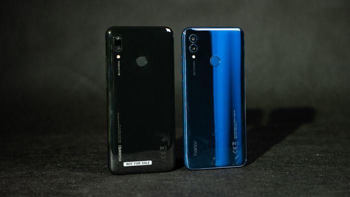 Обзор Honor 10 Lite и Huawei P Smart 2019: смогут ли они повторить успех предшественников? – фото 1