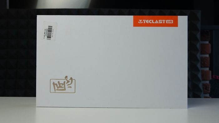 Обзор Teclast T20 – фото 1