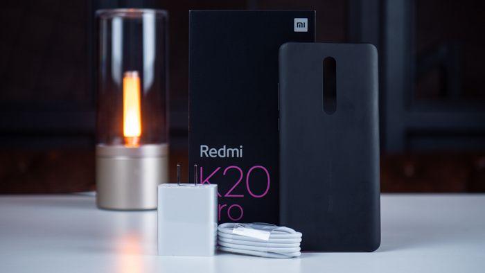 Обзор Redmi K20 Pro – новый бестселлер от Xiaomi – фото 2
