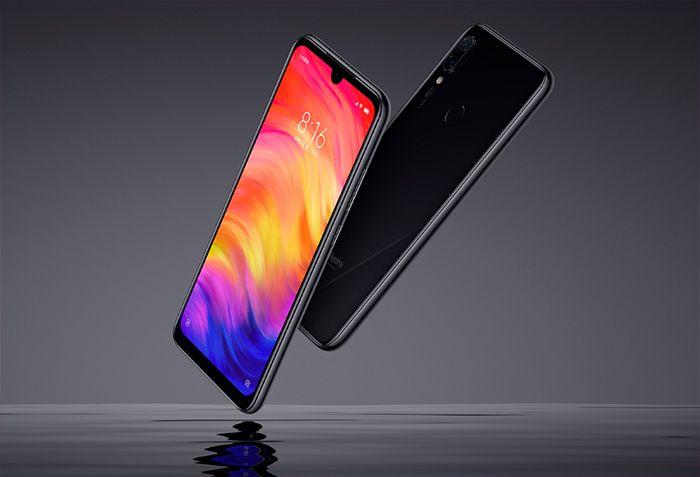 Обзор Redmi Note 7: как Xiaomi завещал. Бестселлер – фото 4