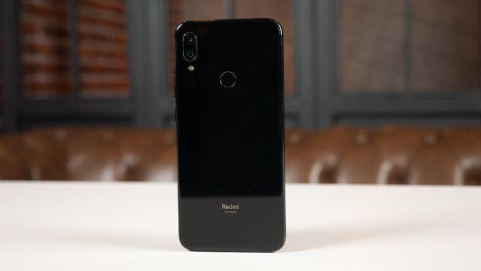 Обзор Redmi Note 7: как Xiaomi завещал. Бестселлер – фото 5