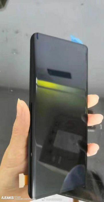 «Живые» фотографии Huawei Mate 30 Pro – фото 2