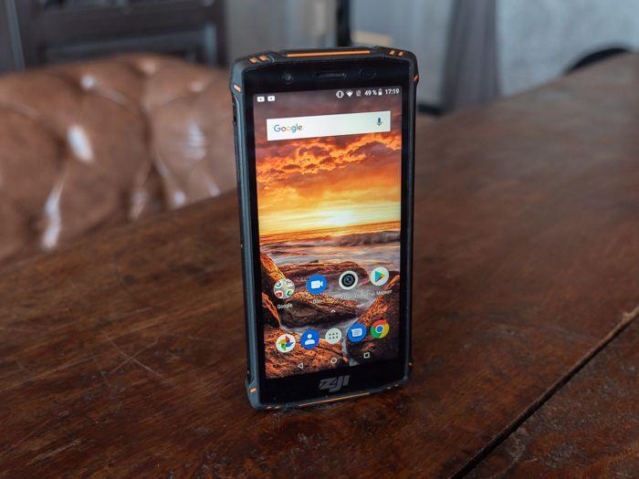 Обзор Homtom Zoji Z9. Как изменились защищенные смартфоны от китайцев – фото 7