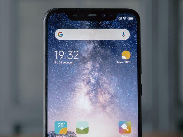 Обзор Xiaomi Pocophone F1 - лучший смартфон за свои деньги – фото 8