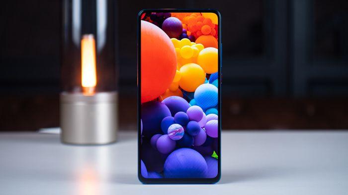 Обзор Redmi K20 Pro – новый бестселлер от Xiaomi – фото 8