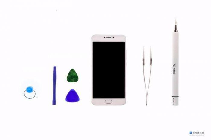 Meizu M3 Note: заглянем внутрь смартфона и узнаем о его компонентах – фото 1
