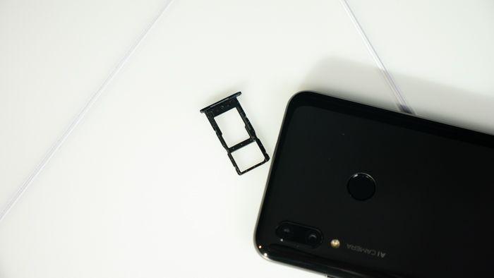 Обзор Honor 10 Lite и Huawei P Smart 2019: смогут ли они повторить успех предшественников? – фото 9