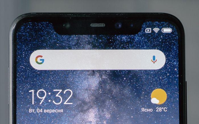 Обзор Xiaomi Pocophone F1 - лучший смартфон за свои деньги – фото 9