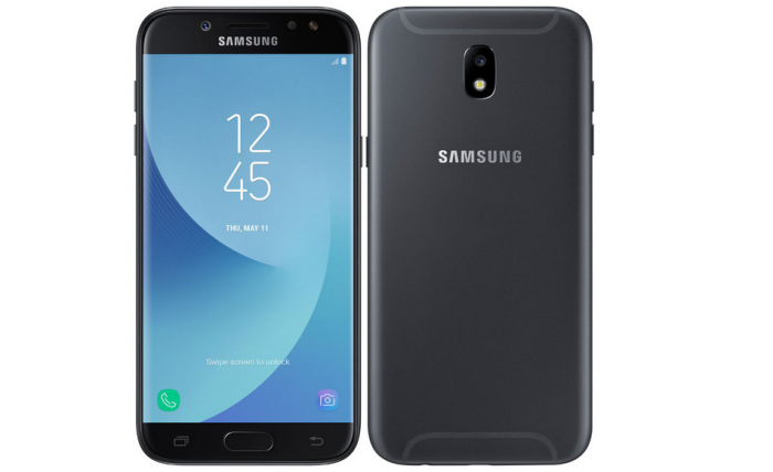 Представлены Samsung Galaxy J7, Galaxy J5 и Galaxy J3 2017 года – фото 3