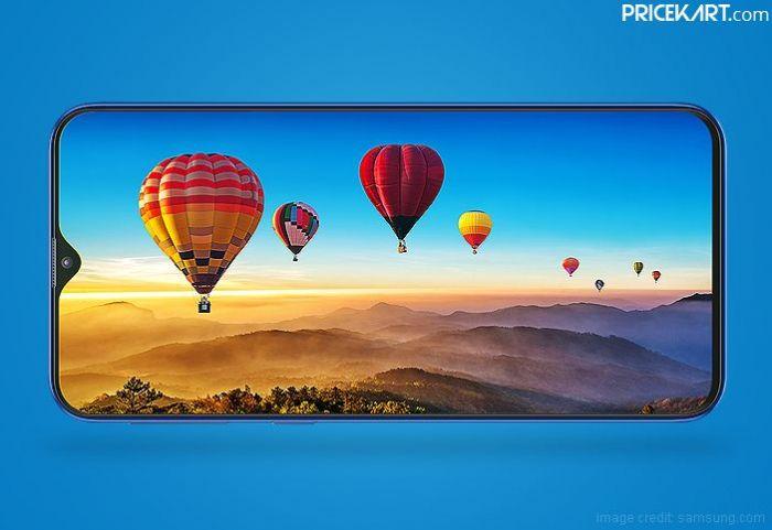 Рендер Samsung Galaxy M30 раскрывает его дизайн – фото 1