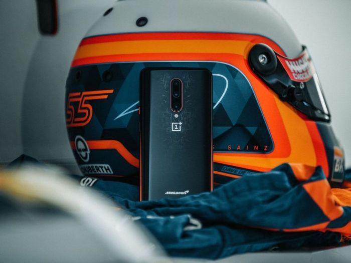 Первые подробности о камере OnePlus 8T Pro. McLaren Edition в исполнении OnePlus не будет – фото 3