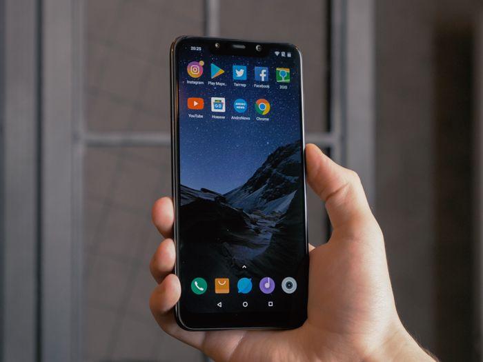 Обзор Xiaomi Pocophone F1 - лучший смартфон за свои деньги – фото 10