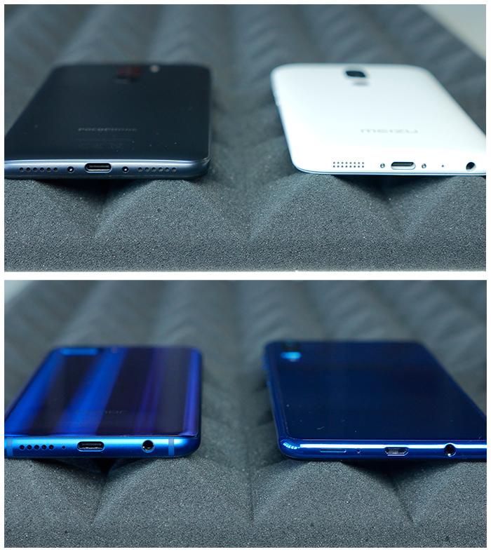 Сравнение: топ 4 смартфона от 350 до 400 долларов от Andro-News – фото 12