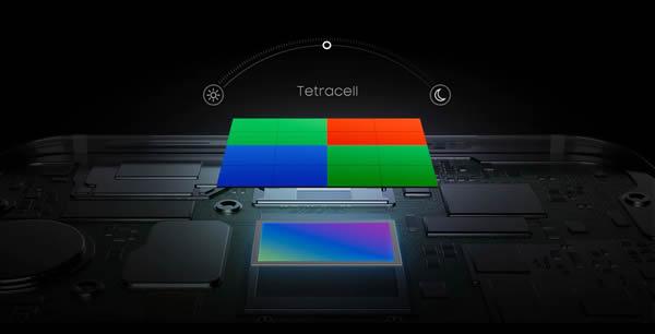 Samsung представила 64 Мп и 48 Мп датчики изображения для камер смартфонов – фото 2