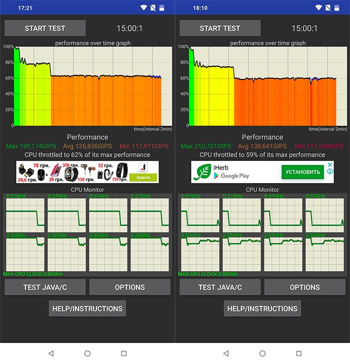 Обзор Xiaomi Pocophone F1 - лучший смартфон за свои деньги – фото 13