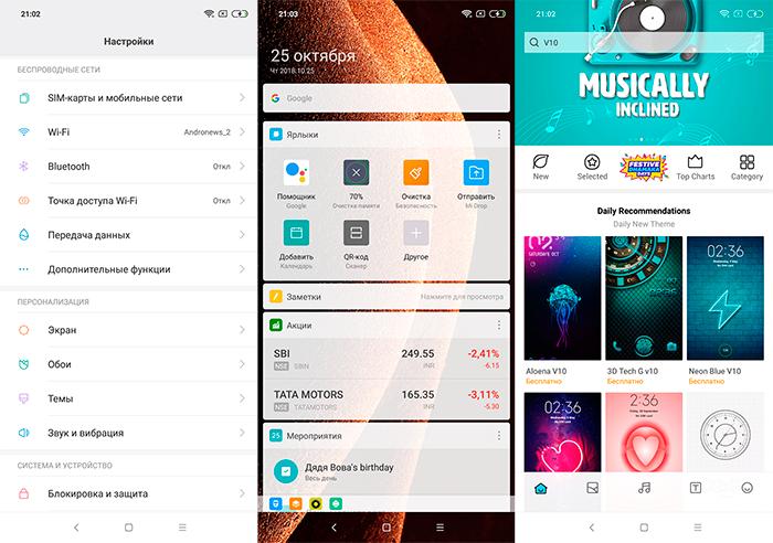 Обзор Xiaomi Redmi Note 6 Pro - те же бараны, только с челкой – фото 13