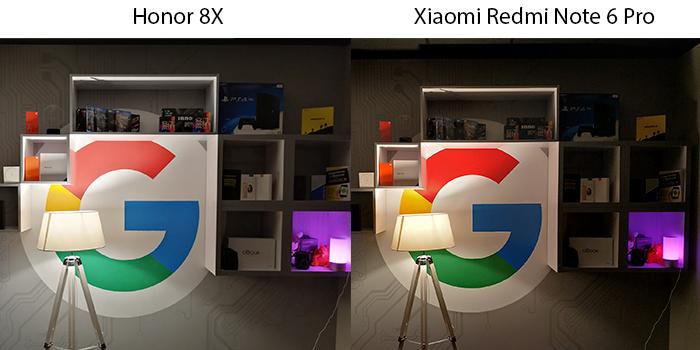 Обзор Xiaomi Redmi Note 6 Pro - те же бараны, только с челкой – фото 15