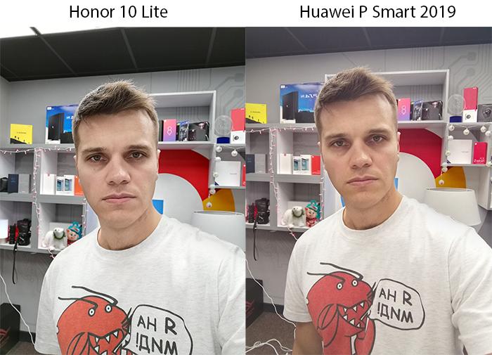 Обзор Honor 10 Lite и Huawei P Smart 2019: смогут ли они повторить успех предшественников? – фото 18