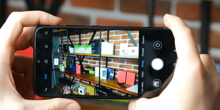 Обзор Redmi Note 7: как Xiaomi завещал. Бестселлер – фото 18