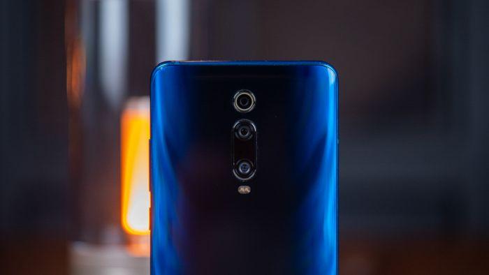 Обзор Redmi K20 Pro – новый бестселлер от Xiaomi – фото 19