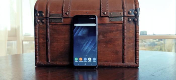 Стоит ли в 2019 году брать Samsung Galaxy S8