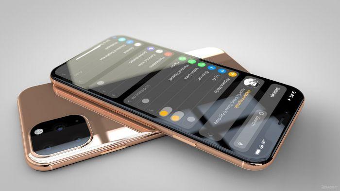 Технические характеристики iPhone 11 Max – фото 1