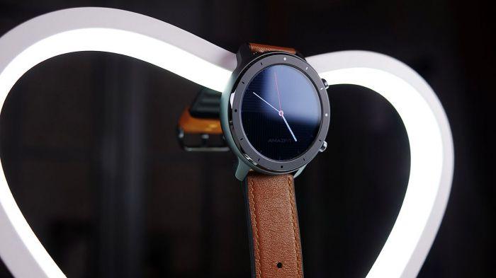 Обзор Xiaomi Amazfit GTR – самые долгоиграющие часы – фото 1