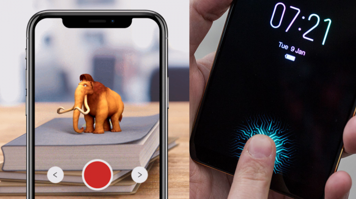 Leagoo X обещает стать самым инновационным смартфоном компании – фото 2