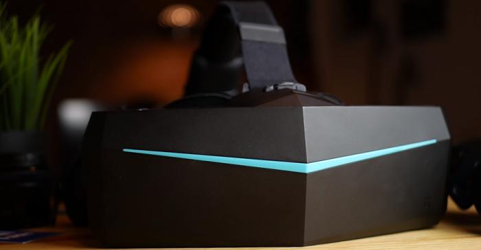 Обзор PIMAX 5K Plus - самые ожидаемые VR очки – фото 1