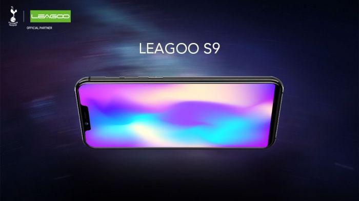 Почему стоит обратить внимание на Leagoo S9 – фото 1
