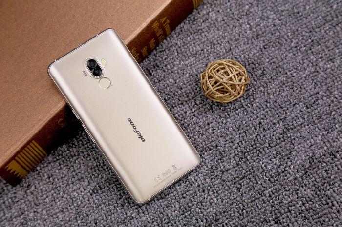 Ulefone S8 Pro с двойной камерой предлагают за $79,99 – фото 2