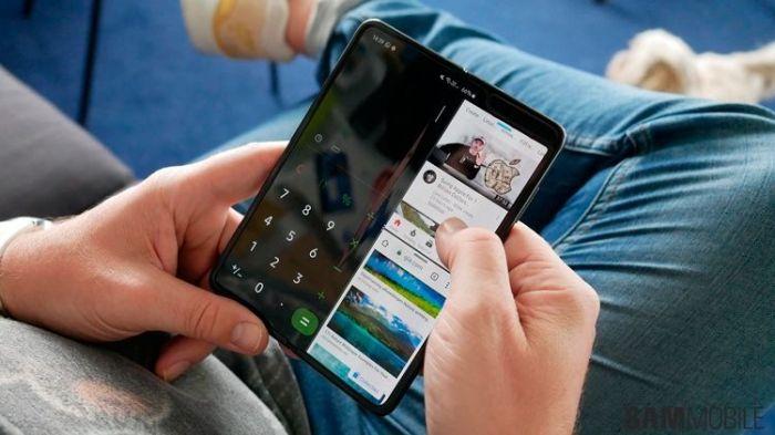 Samsung Galaxy Fold 2 может выйти раньше, чем ожидалось – фото 1