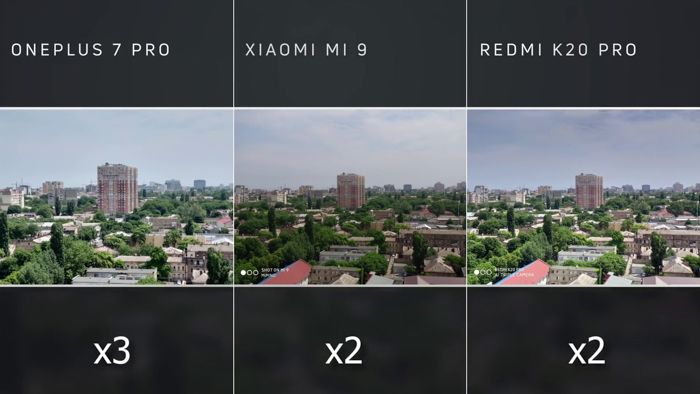 Обзор Redmi K20 Pro – новый бестселлер от Xiaomi – фото 25