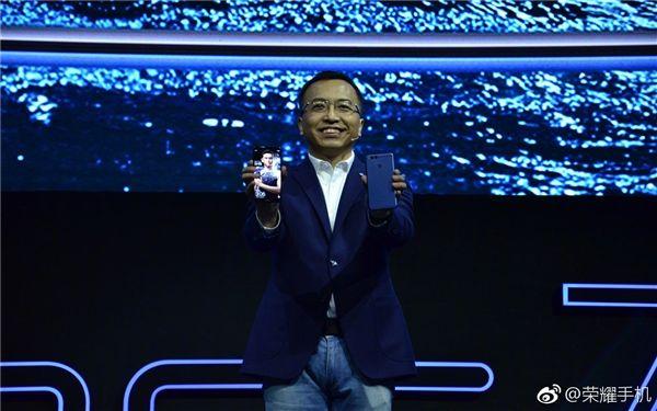 Представлен Honor 7X с широкоформатным дисплеем и двойной камерой – фото 1