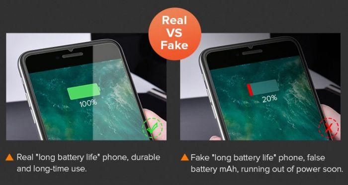 Leagoo заявляет, что предоставляет достоверные данные о емкости аккумуляторов – фото 1