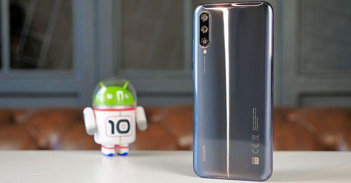 Обзор Xiaomi Mi A3 - лучше, чем кажется на первый взгляд – фото 2