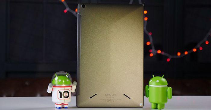 CHUWI HiPad - бюджетный игровой планшет – фото 2