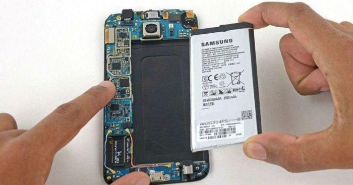 Инсайдер сообщил о готовности Samsung выпустить смартфон с графеновой батареей – фото 1