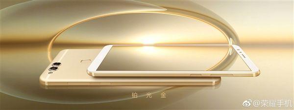 Представлен Honor 7X с широкоформатным дисплеем и двойной камерой – фото 3