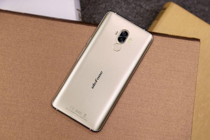Ulefone S8 Pro с двойной камерой предлагают за $79,99 – фото 3