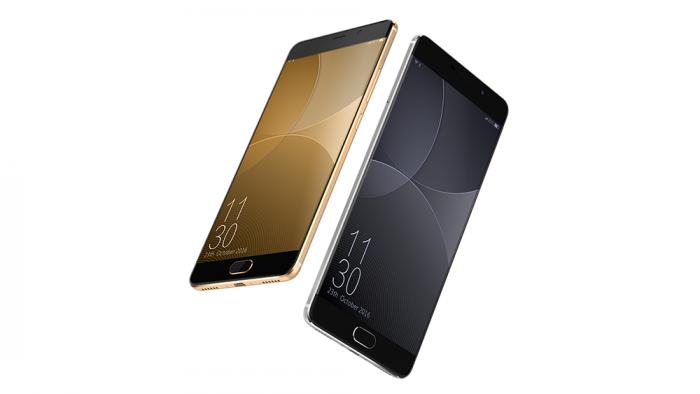 Новые подробности о Elephone R9: JDI дисплей, сапфировый синий цвет корпуса и другое – фото 2