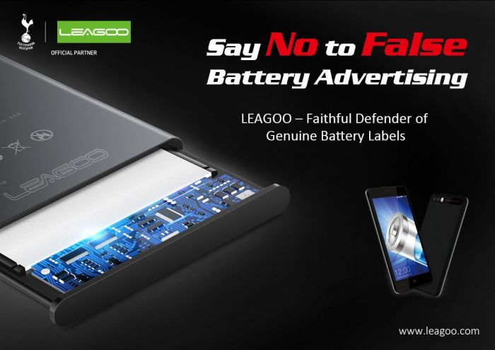 Leagoo заявляет, что предоставляет достоверные данные о емкости аккумуляторов – фото 3