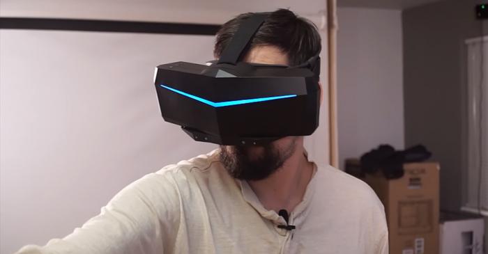 Обзор PIMAX 5K Plus - самые ожидаемые VR очки – фото 3
