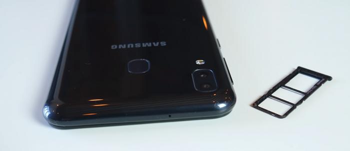Обзор Samsung Galaxy M20: перезагрузка бюджетного сегмента – фото 4