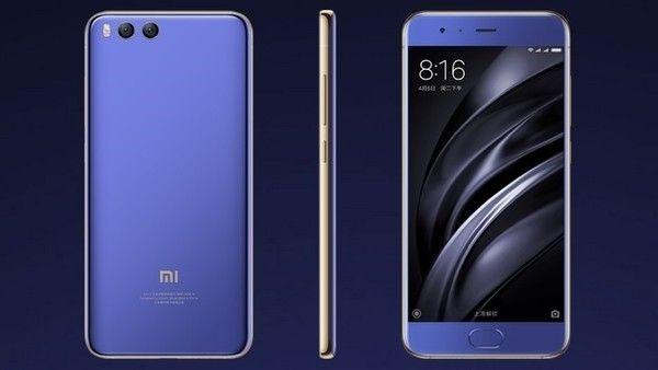 Готовится к выходу обновленная версия Xiaomi Mi 6? – фото 1