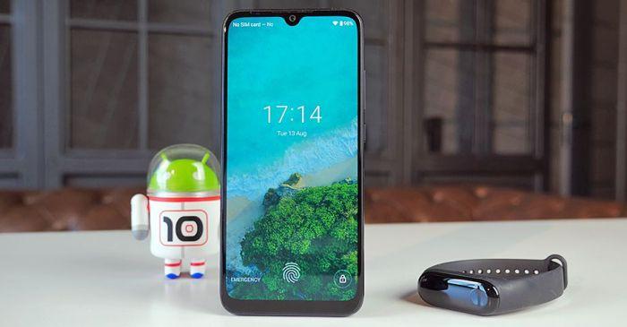 Обзор Xiaomi Mi A3 - лучше, чем кажется на первый взгляд – фото 4