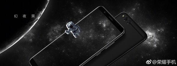 Представлен Honor 7X с широкоформатным дисплеем и двойной камерой – фото 5
