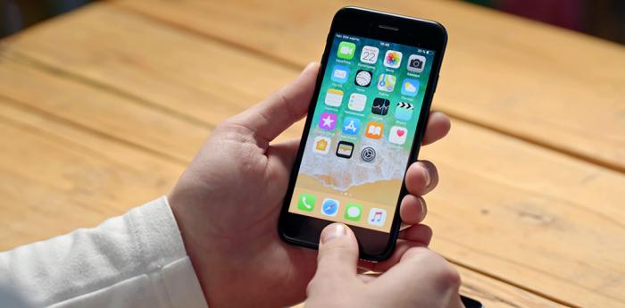внешний вид и эргономика iPhone 7, Xiaomi Mi 9