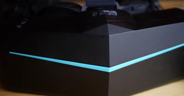 Обзор PIMAX 5K Plus - самые ожидаемые VR очки – фото 5